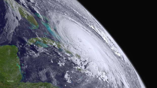 ¿Tu nombre en la lista? Así se llamarán las próximas tormentas o huracanes