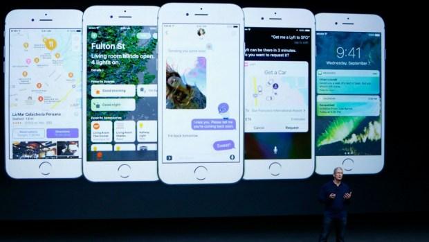 iOS 10: qué hacer antes y después de actualizar tu iPhone