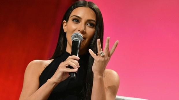 Joyas robadas a Kim Kardashian...confiesan el destino del botín