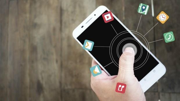 Las 10 aplicaciones más usadas en 2016