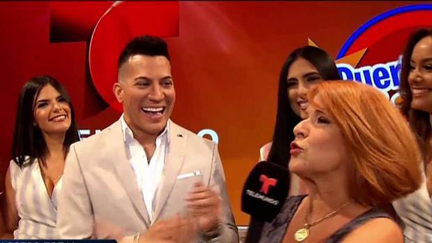 """[TLMD - PR] Telemundo estrena programa """"Puerto Rico Gana"""""""