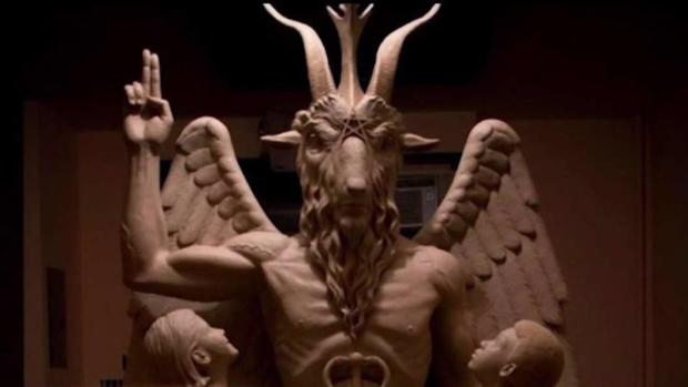 [TLMD - Boston] Templo satánico de Salem demanda a Netflix