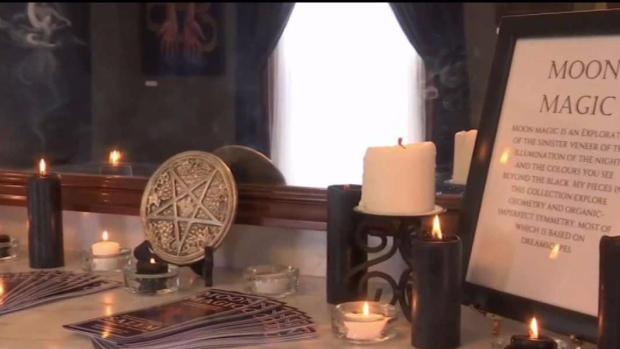 [TLMD - Boston] Templo satánico es designado como iglesia por el IRS