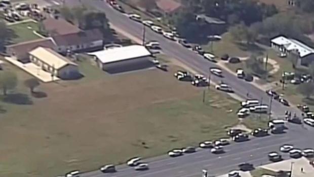 ¿Quién es Devin Kelley, identificado como el autor del tiroteo de Texas?