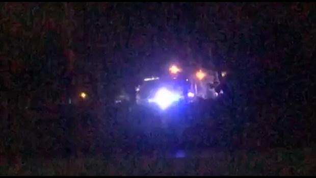 [TLMD - PR] Captan en video tiroteo en residencial de Fajardo