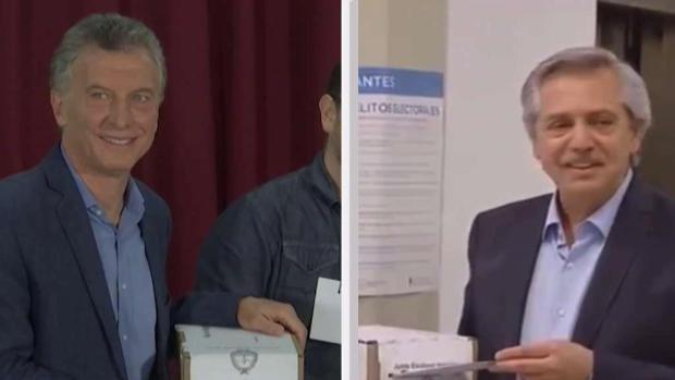 [TLMD - MIA] Triunfa Alberto Fernández en elecciones argentinas