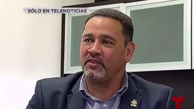 [TLMD - PR] Turbulento inicio para sustituto de Rodríguez Ruiz