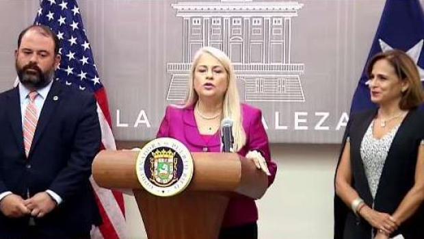 [TLMD - PR] Vázquez anuncia nombramientos esenciales de su gabinete