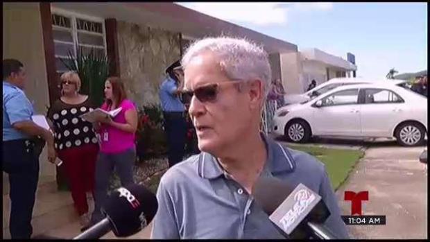 [TLMD - PR] Vecino narra trágica escena en Ponce