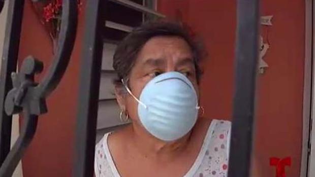 [TLMD - PR] Vecinos no aguantan más fuerte hedor de cádaver en Yauco