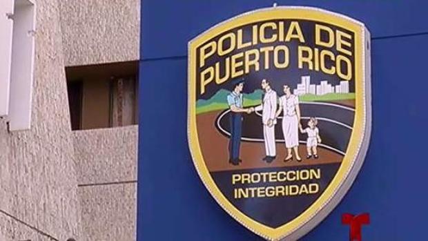"""[TLMD - PR] """"Viene una mujer a dirigir la Policía"""""""