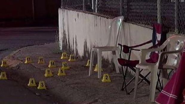 [TLMD - PR] Violento martes con cuatro asesinatos