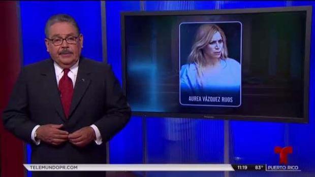 [TLMD - PR] Otro espeluznante testimonio contra Aurea Vázquez