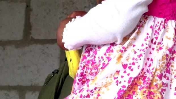 [TLMD - NY] Bebé Eli: un atroz caso que conmociona en Ecuador