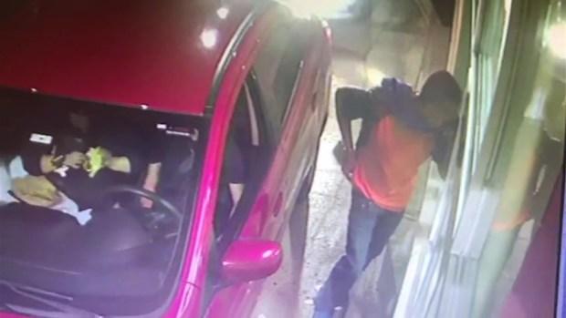 [TLMD - PR] Sujeto realiza asalto en establecimiento de Krispy Kreme