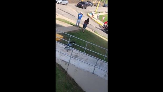 Agreden y amenazan de muerte a un agente de la Policía