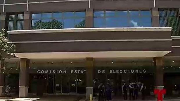 A declarar en la CEE dos funcionarias