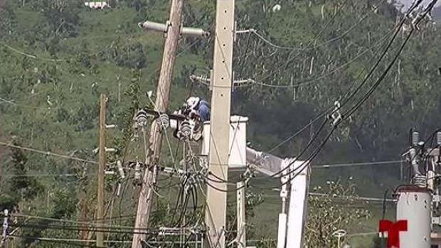 Yabucoeños incrédulos ante posible energización del municipio