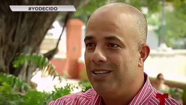 [TLMD - PR] Yo Decido: Héctor Ferrer