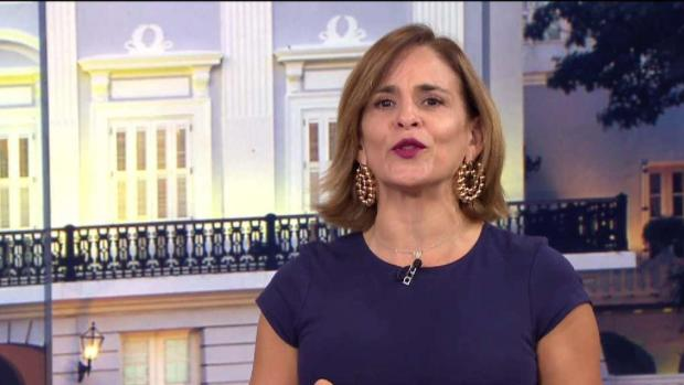 [TLMD - PR] Dinero de reconstrucción post-María se comenzará a mover, afirma Zoé Laboy