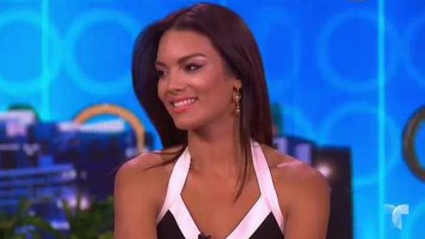 "Zuleyka Rivera habla del bullying y de ""Despacito"""