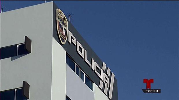 Continúan las interrogantes sobre triple asesinato en Comandancia de Ponce