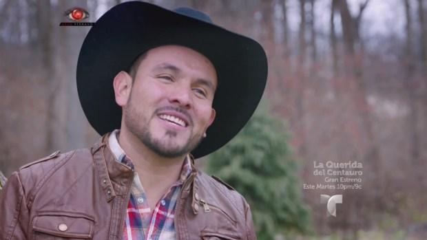 [TLMD - MIA] Gran Hermano: Agustin, mexicano residente de Chicago