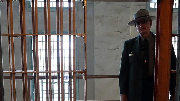 Alcatraz, la prisión del infierno: revelan increíble secreto