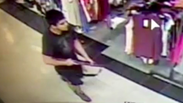 [TLMD - MIA] Identifican a presunto asesino de cinco personas