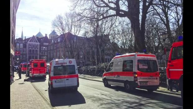 [TLMD - MIA] Muertos y heridos tras atropello masivo en Alemania