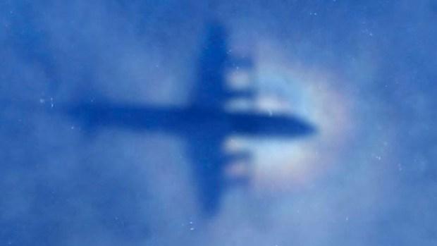 El avión 'fantasma' y el misterio de la 'tercera persona'