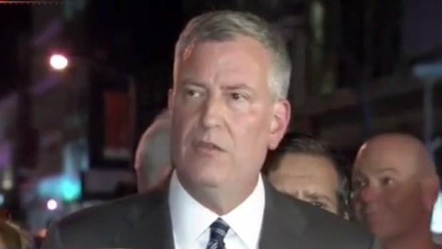 [TLMD - MIA] Autoridades de Nueva York hablan sobre explosión