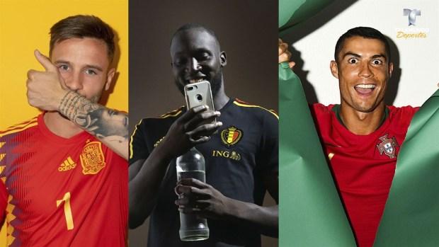 """[World Cup 2018 PUBLISHED] Sufrieron """"buylling"""" y ahora son cracks mundialistas"""