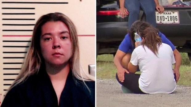 """Policía: quiso dar """"lección"""" a sus hijos y los condenó a la muerte"""