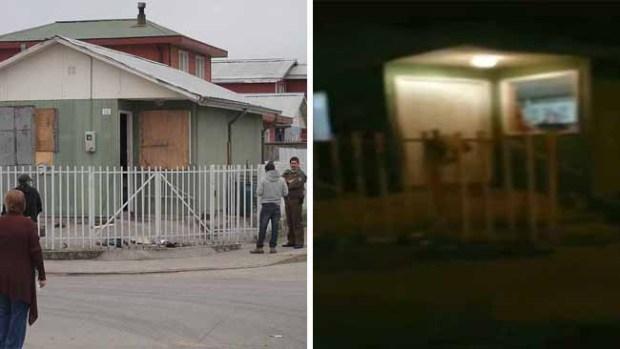 ¡De terror! Policía confirma ataque en supuesta casa embrujada