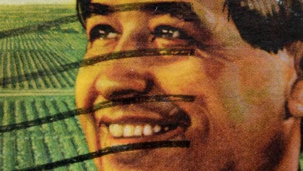 Estados Unidos recuerda el legado de César Chávez