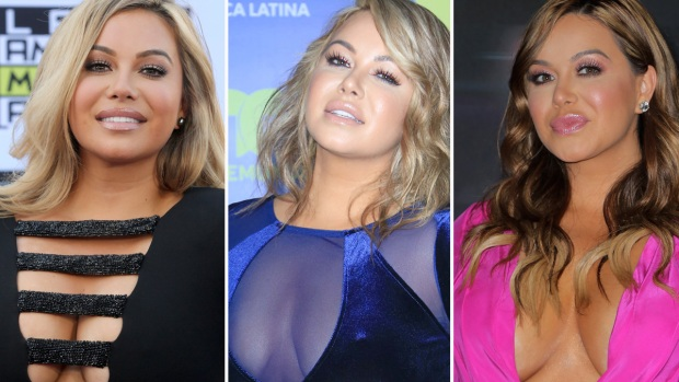 Chiquis Rivera cumple 32: sus looks más sexys