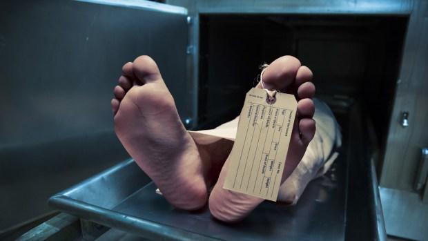 Cosas que hace tu cuerpo aún después de muerto