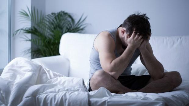 El dolor crónico ocasiona ansiedad y depresión