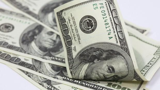 Los funcionarios que más ganan con el dinero del pueblo