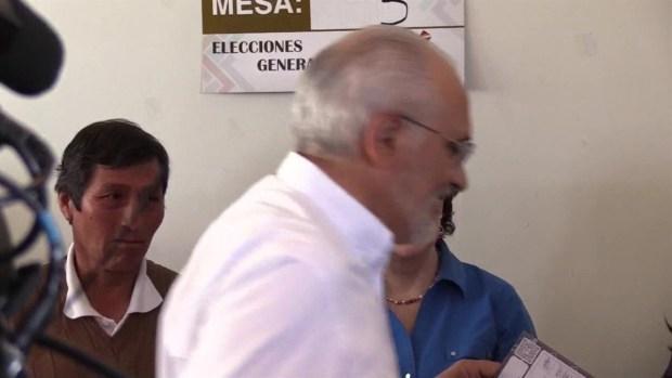 [TLMD - NATL] Evo Morales anuncia nuevas elecciones en Bolivia