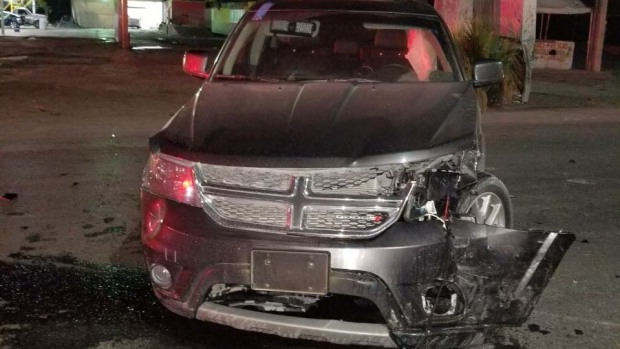 Enfrentamiento sangriento: Abaten a 3 delincuentes en Reynosa