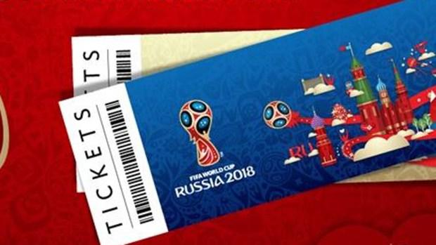 Copa Mundial de la FIFA cómo comprar los boletos
