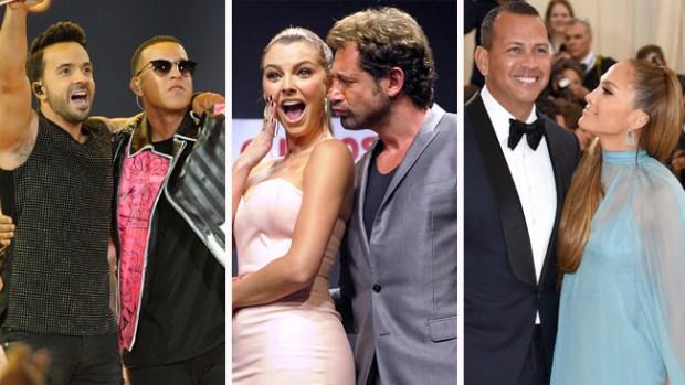 El espectáculo en 2017: lo más escandaloso, memorable y divertido