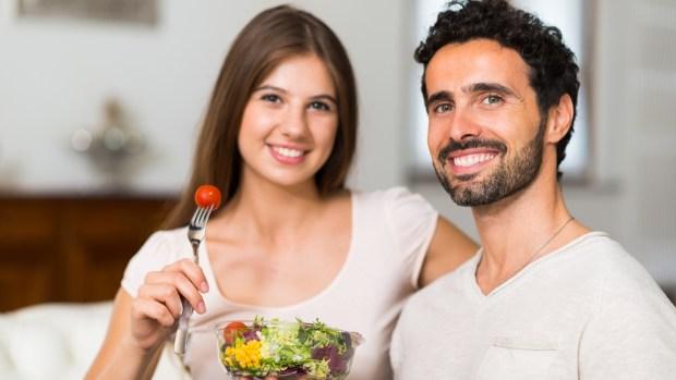 Dash: la dieta que recomiendan los doctores