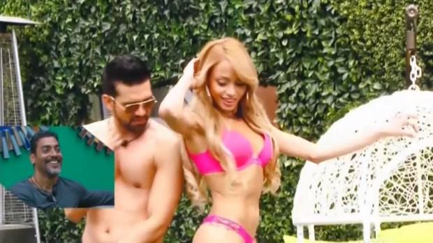 """""""Gran Hermano"""": Así quedó el video """"Picky"""" de Joey Montana"""