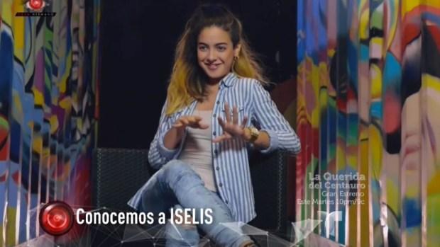 [TLMD - MIA] Gran Hermano: Iselis es cubana y vive en Miami