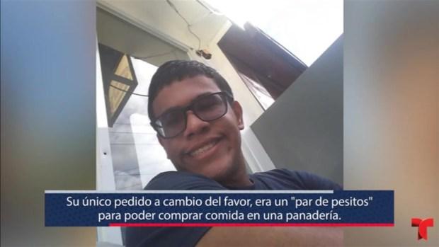 [TLMD - PR] Video viral: Jóvenes hallan celular y le dejan fotos y videos a su dueña