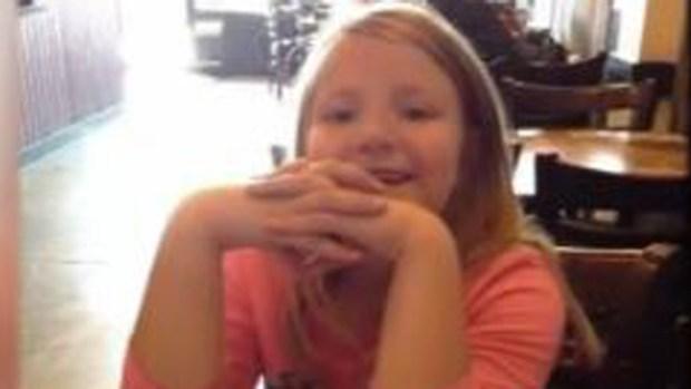 Misterio por niña asesinada: adolescente recibe cargos