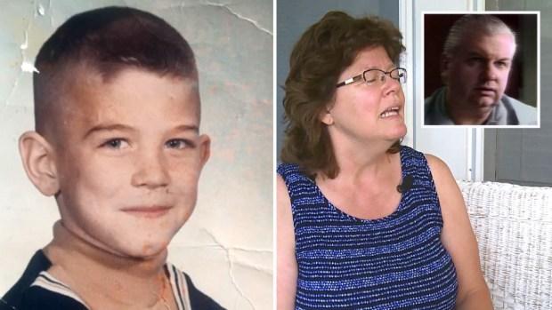 Víctima 24: tras 40 años, se entera el terrible destino de su hermano desaparecido